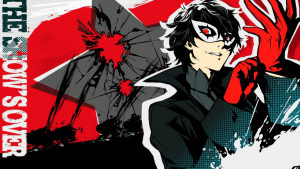 Persona 5 Desktop Wallpapers – Top Free Persona 5 Desktop Backgrounds