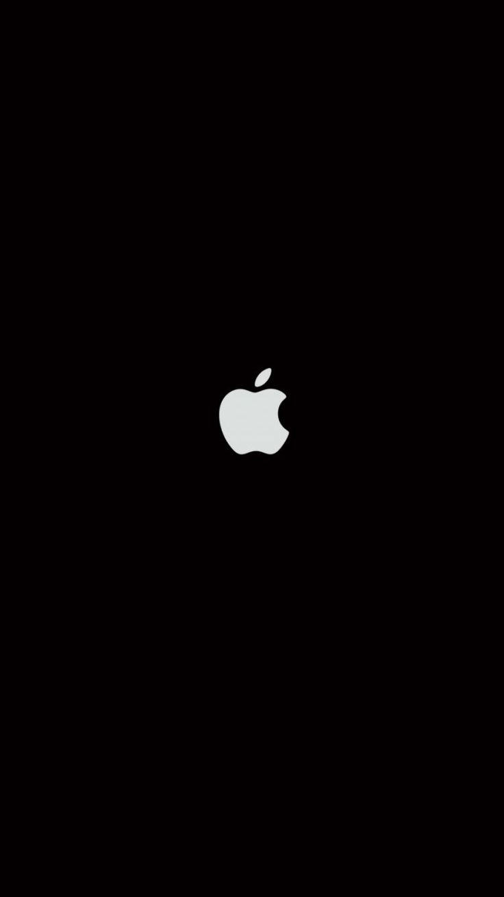 736x1309 Fantastic 2016 Wallpapers Pack: Solid Black Wallpaper For IPhone, p ...