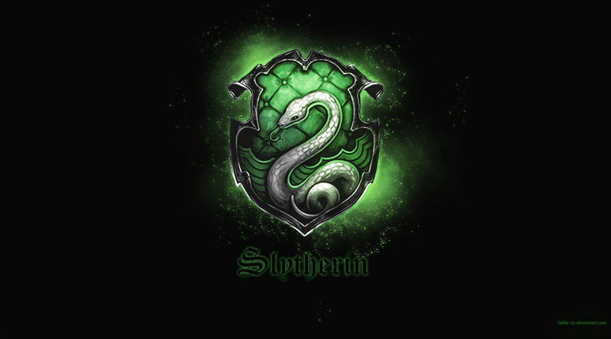 1200x666 Slytherin Wallpapers