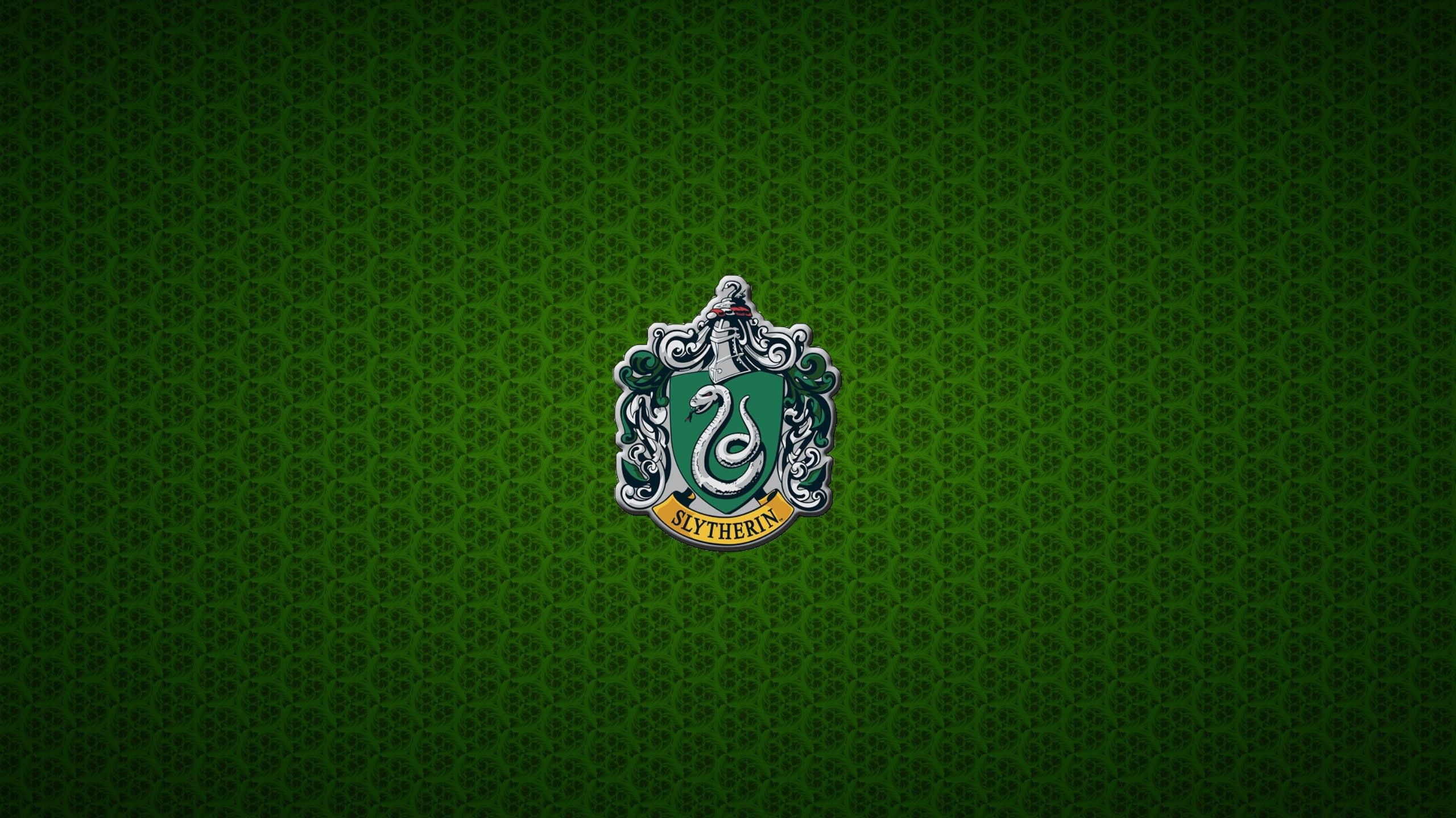 2560x1440 Slytherin wallpaper ·① Download free stunning wallpapers for ...