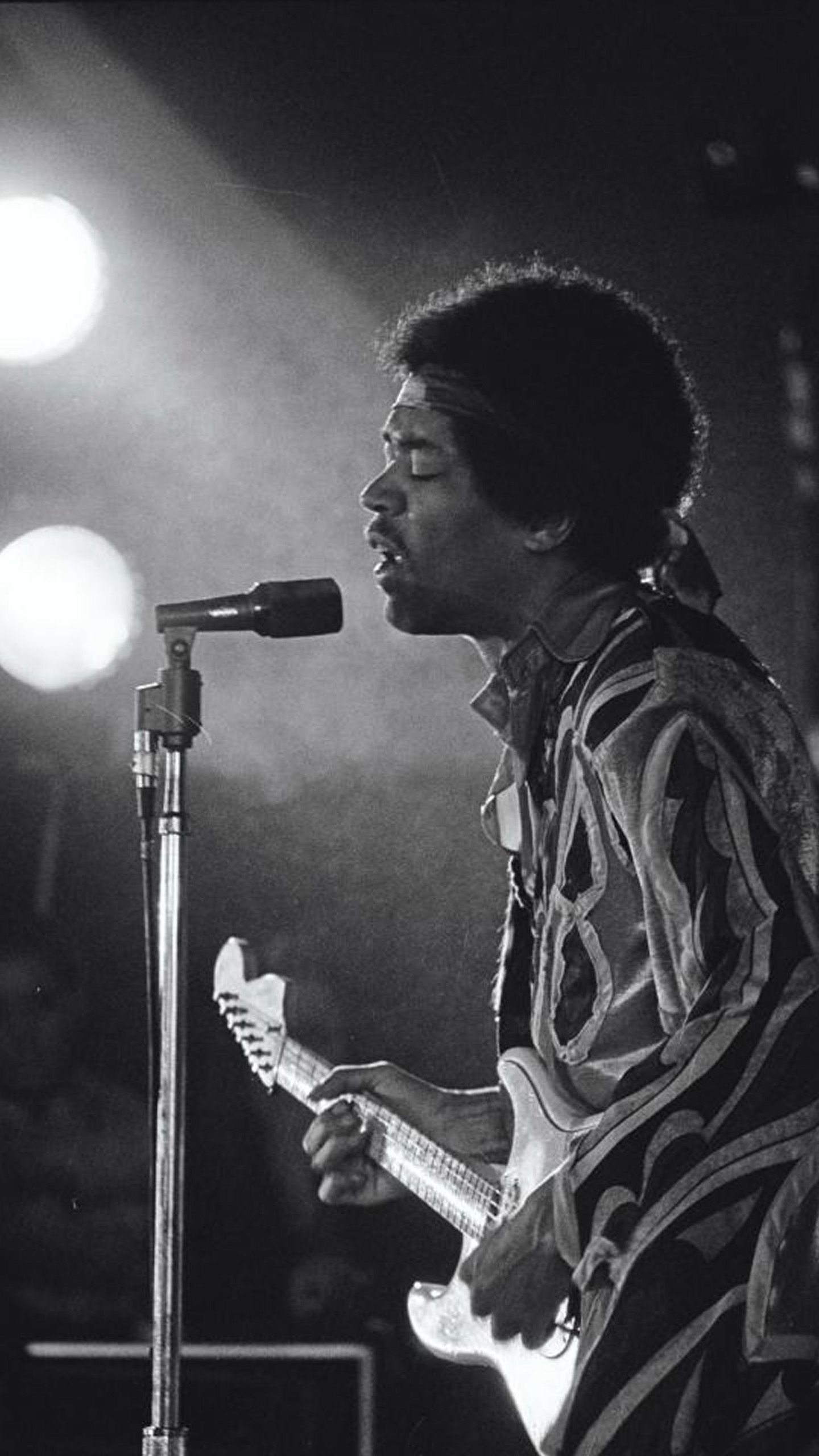 1440x2560 Jimi Hendrix Backgrounds Group (82+)
