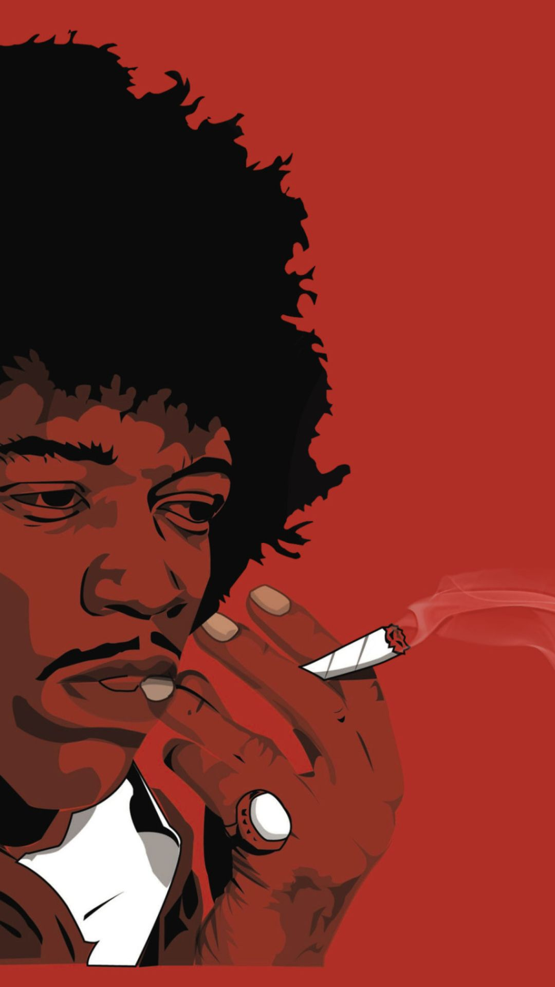 1080x1920 Jimi Hendrix iPhone Wallpapers - WallpaperPulse