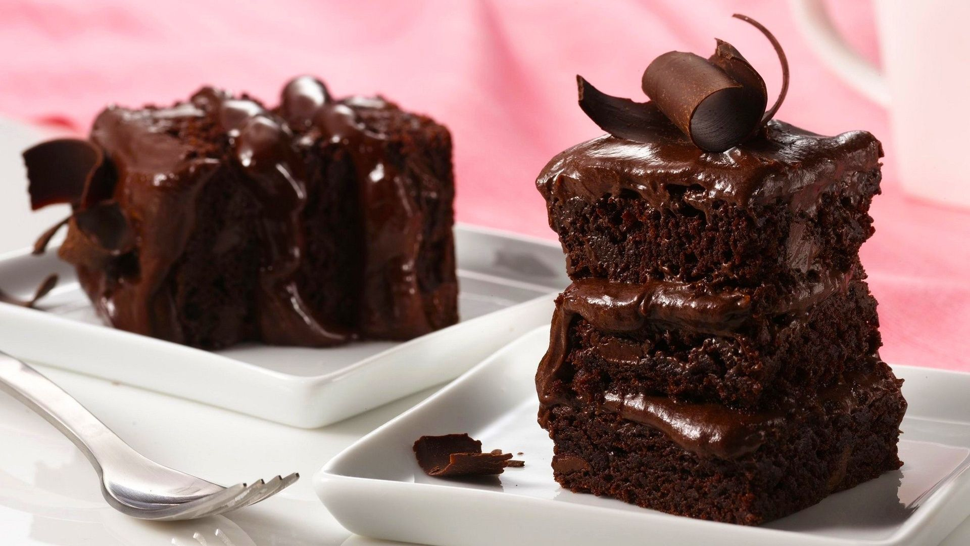 1920x1080 Chocolate Cake Wallpapers, HD Images Chocolate Cake Collection ...