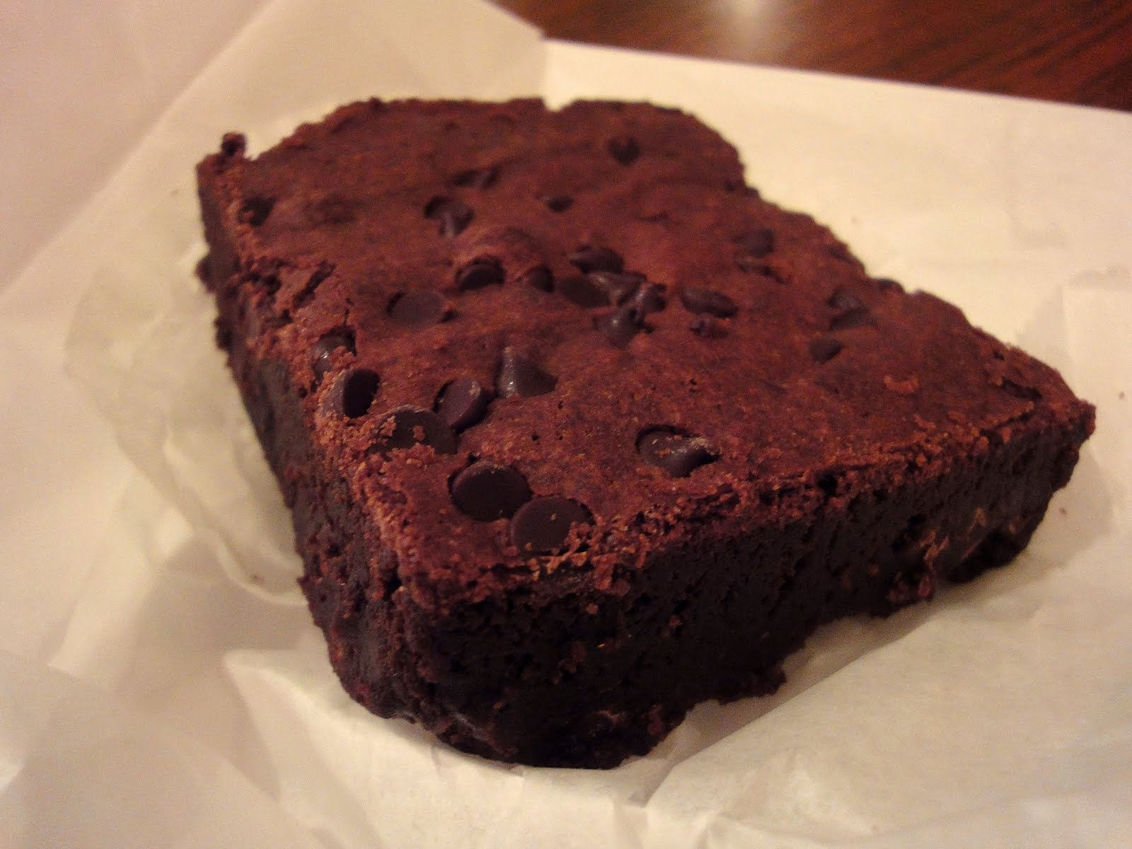 1600x1200 Carmel Bakery voted Best Brownie in the World! - Chef PepeChef Pepe