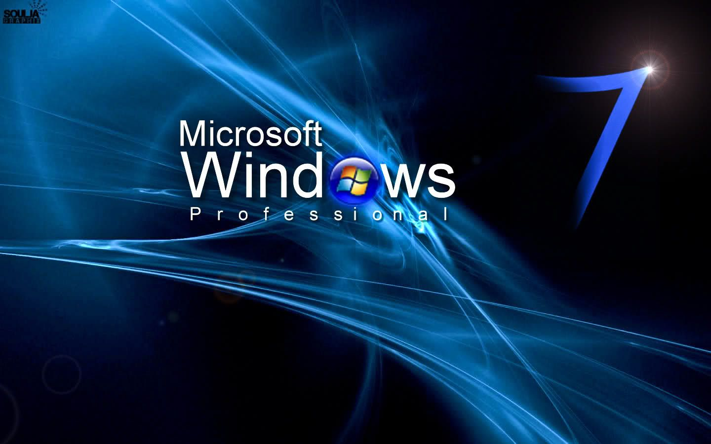 1440x900 Windows 7 Professional Wallpapers HD Group (81+)