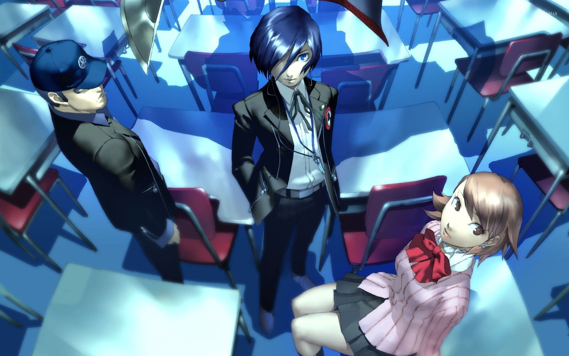1920x1200 Shin Megami Tensei: Persona 3 wallpaper - Anime wallpapers ...