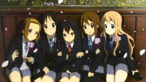 K-On Desktop Wallpapers – Top Free K-On Desktop Backgrounds
