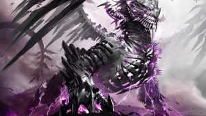 Lightning Dragon Wallpapers – Top Free Lightning Dragon Backgrounds