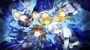 Pandora Hearts Wallpapers – Top Free Pandora Hearts Backgrounds