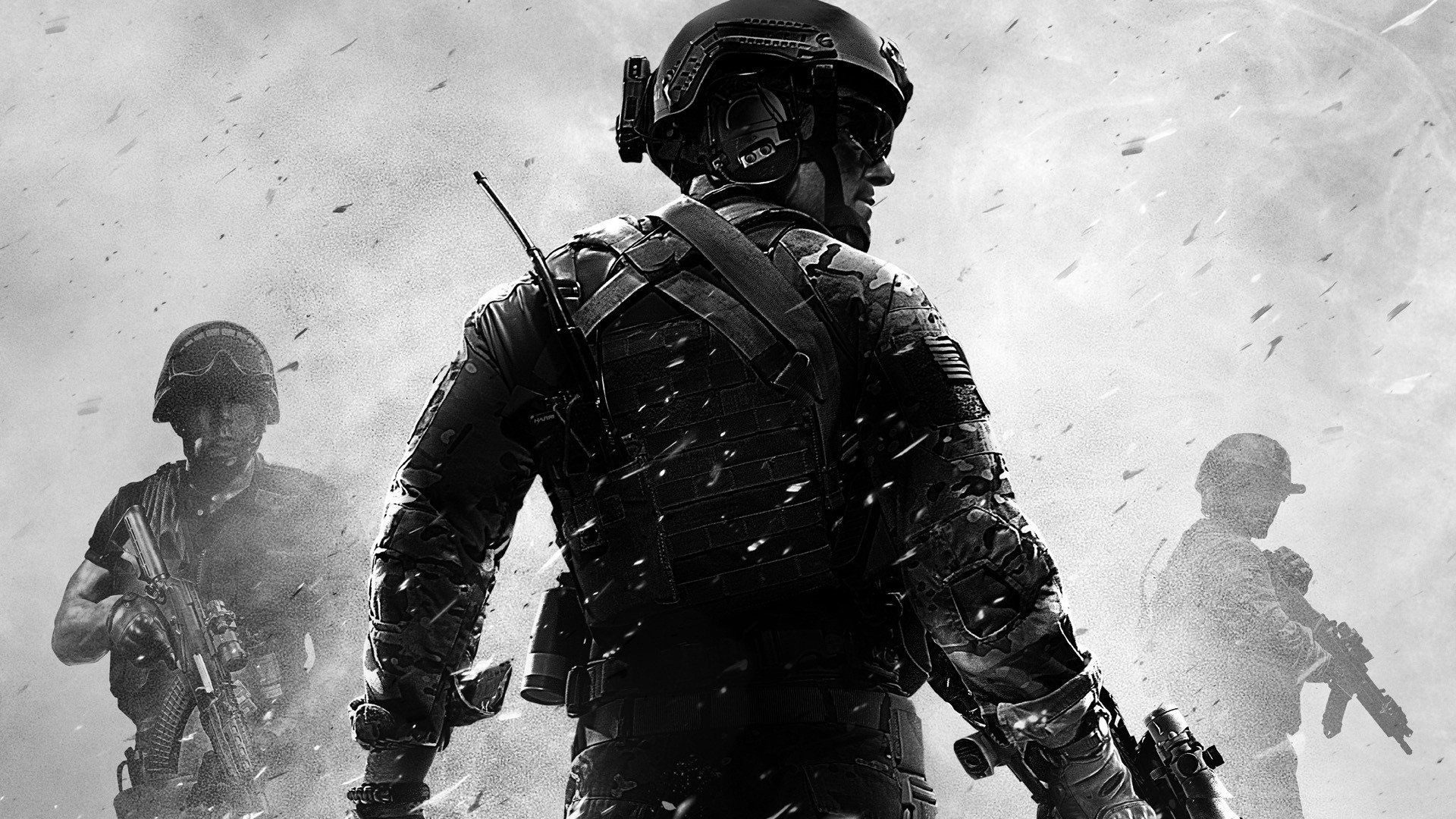1920x1080 Call of Duty HD Wallpaper | Background Image | 1920x1080 | ID:328413 ...