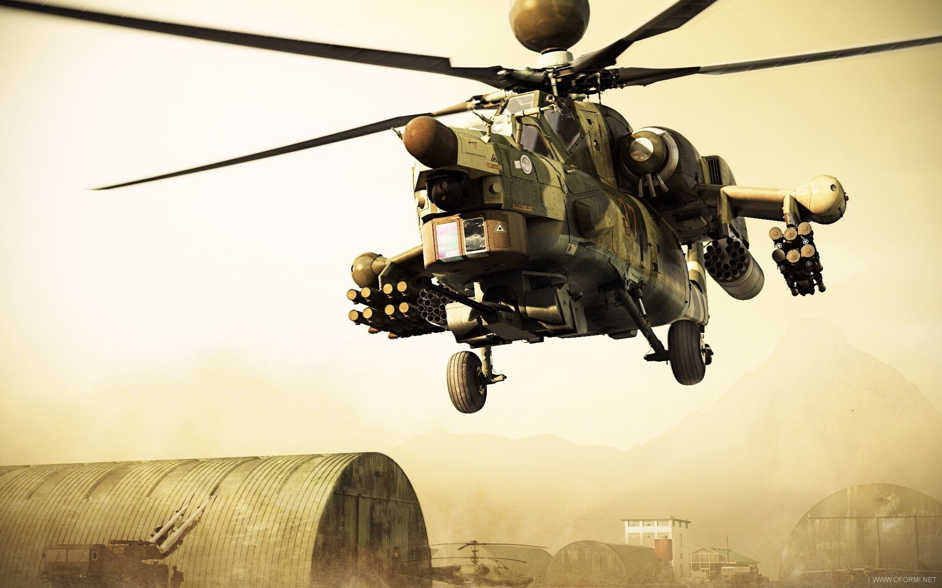 1920x1200 High Definition Collection: Helicopter Wallpapers, 47 Full HD ...