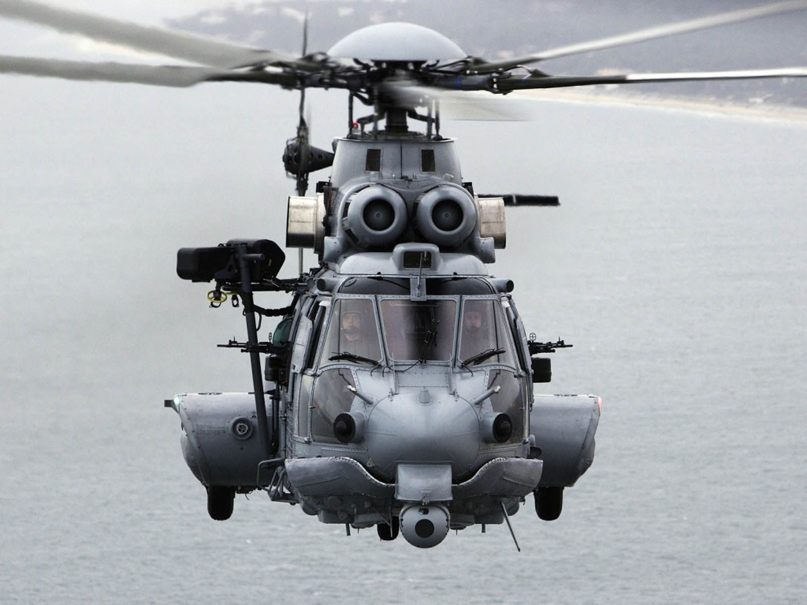 1600x1200 wallpaper: Military Helicopter Wallpapers