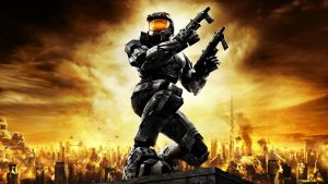 Halo 2 Wallpapers – Top Free Halo 2 Backgrounds
