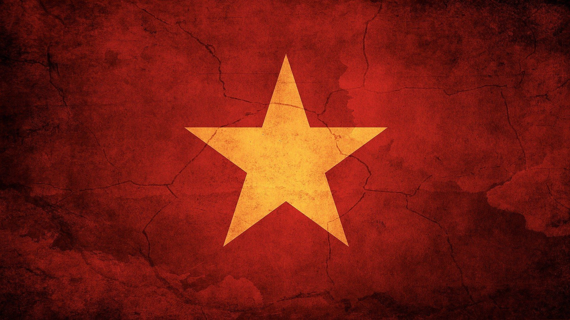 1920x1080 1 Flag of Vietnam HD Wallpapers | Background Images ...