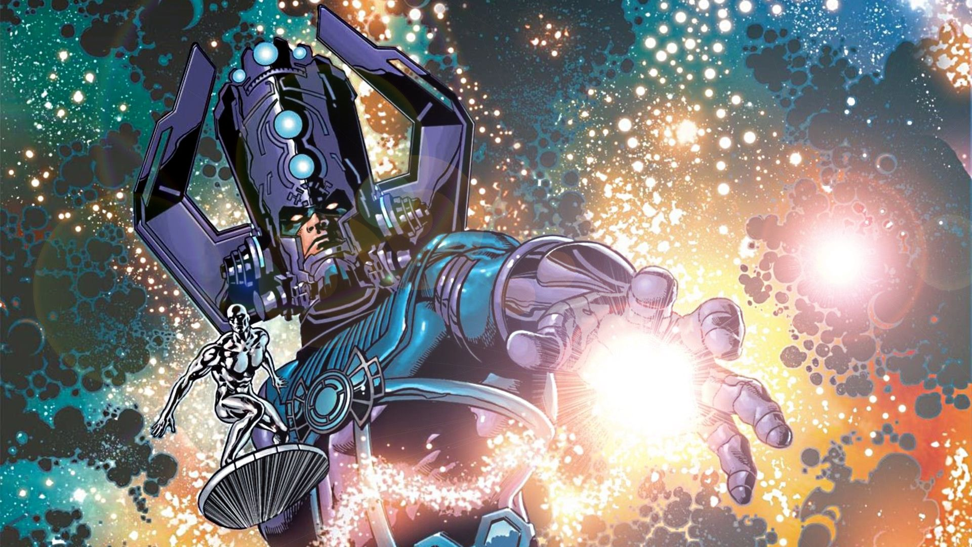 1920x1080 Galactus Wallpapers 12 - 1920 X 1080 | stmed.net