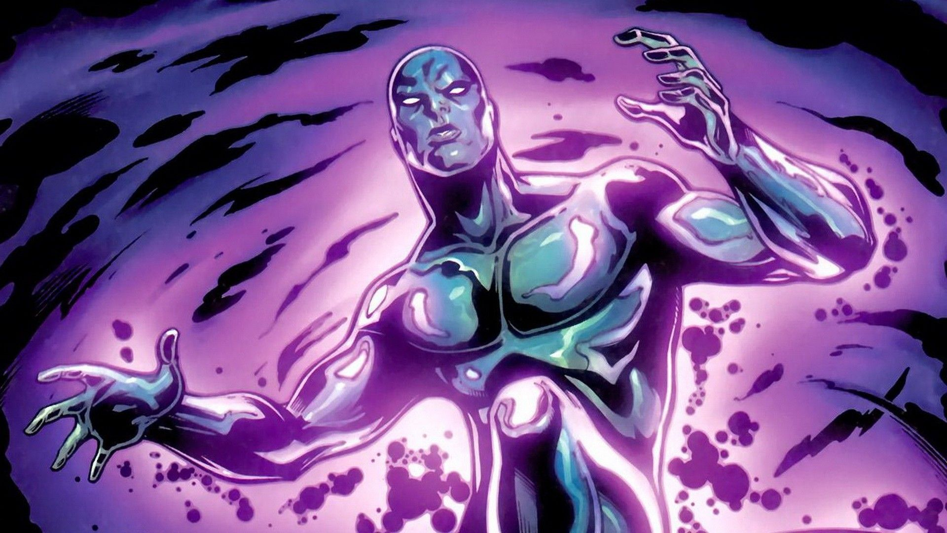 1920x1080 Silver Surfer Wallpaper (50+ images)