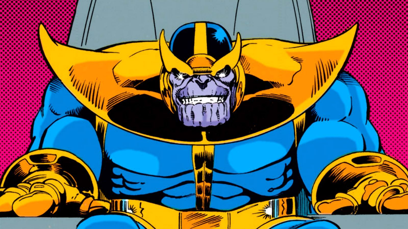 1600x900 Thanos | Marvel Villains Phreek: Thanos | Pinterest | Marvel ...
