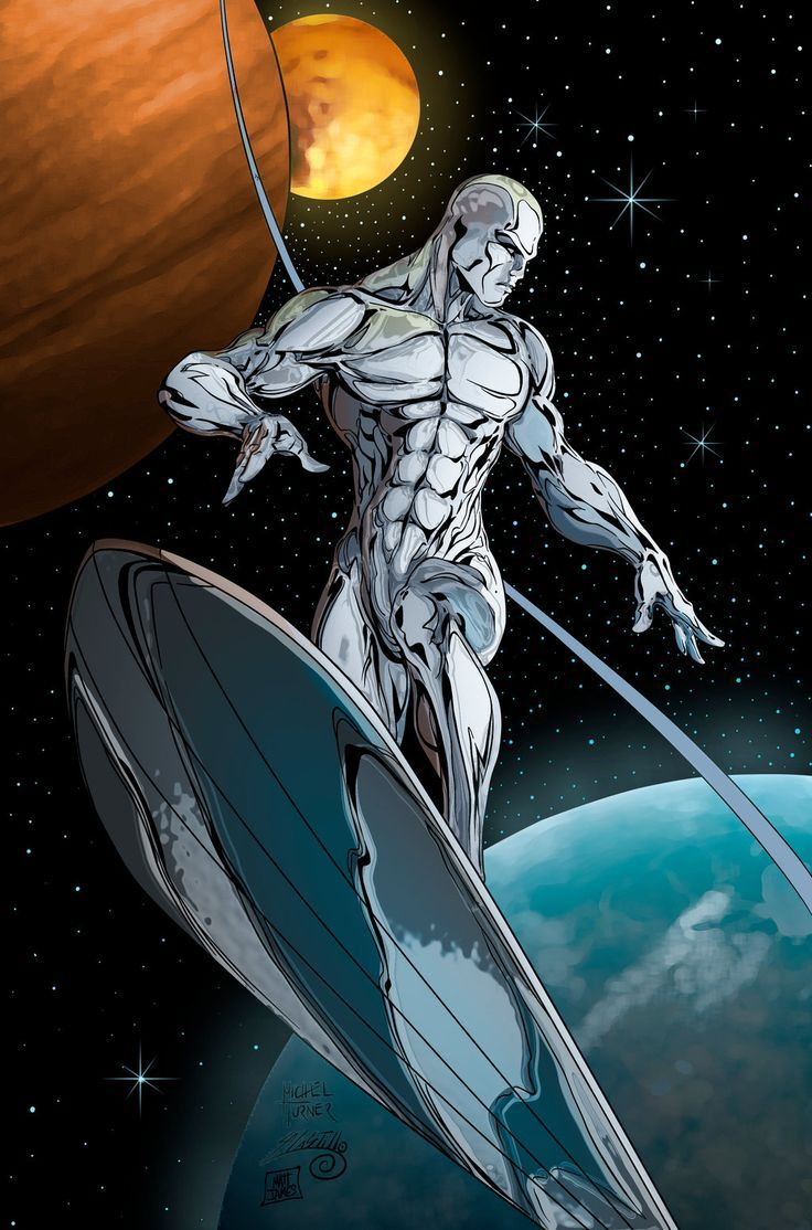 736x1114 173 best Silver Surfer images on Pinterest | Comics, Silver surfer ...