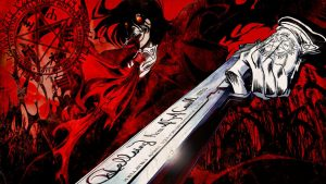 Hellsing Anime Wallpapers – Top Free Hellsing Anime Backgrounds