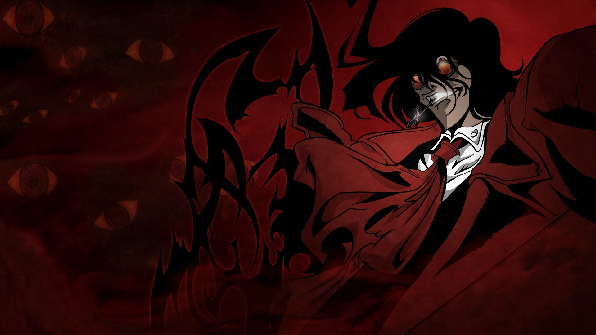 1920x1080 Hellsing background Group (84+)
