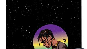 Flame Travis Scott Cartoon Wallpapers – Top Free Flame Travis Scott Cartoon Backgrounds