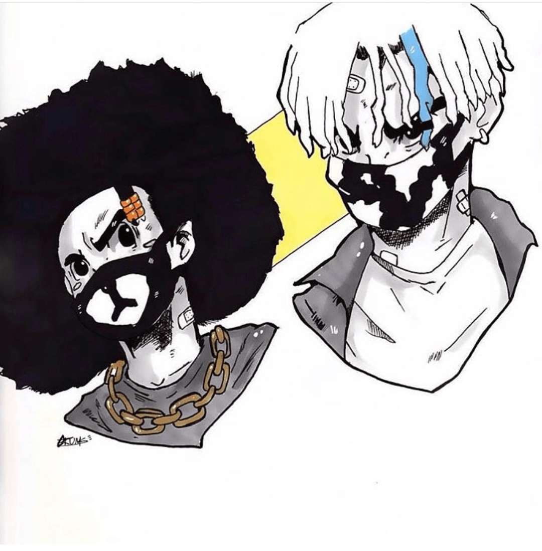 1080x1098 Pin by Myaclark on Ayo & Teo | Pinterest | Drawings, Character ...