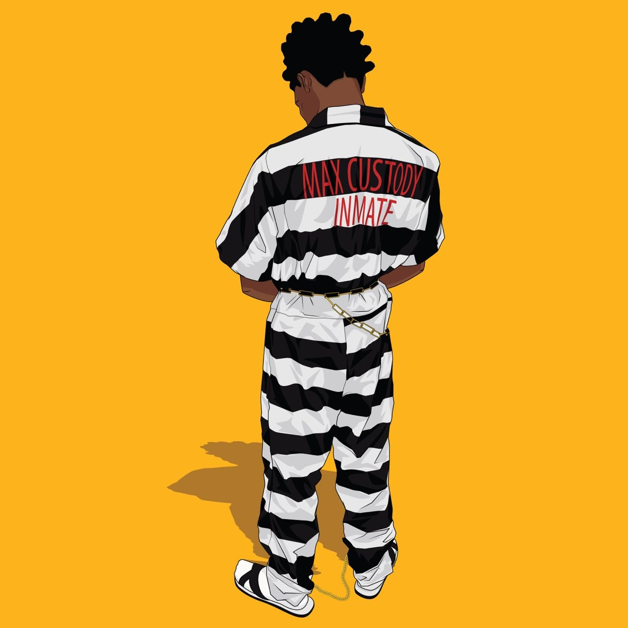 1280x1280 MNhighLIFE.com: Kodak Black - There He Go