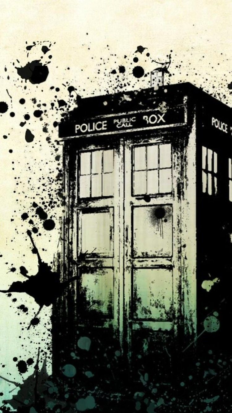 750x1334 Dr Who iPhone Wallpapers - WallpaperPulse | Epic Car Wallpapers ...