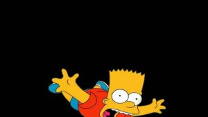 Aesthetic Bart Simpson iPhone Wallpapers – Top Free Aesthetic Bart Simpson iPhone Backgrounds