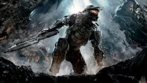 4K Master Chief Wallpapers – Top Free 4K Master Chief Backgrounds