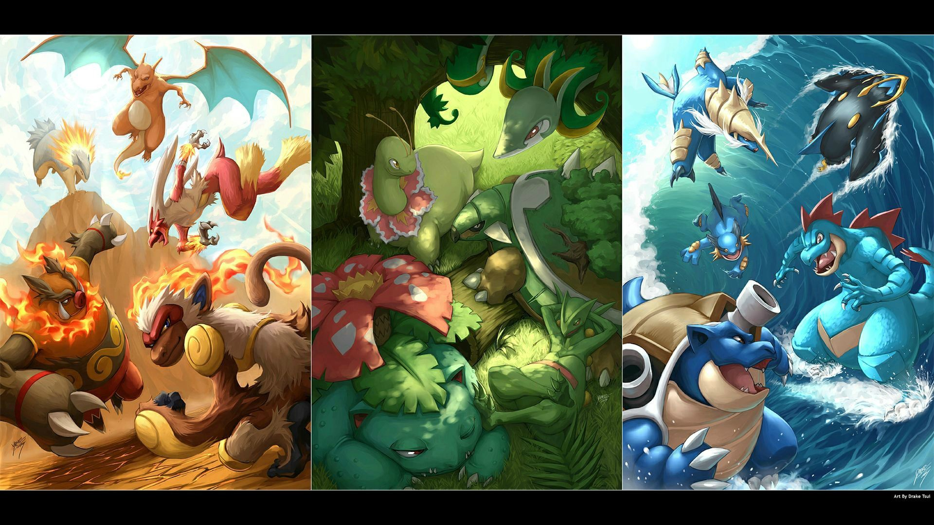 1920x1080 epic pokemon wallpaper