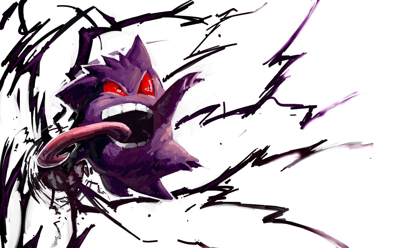 1280x800 Awesome Pokemon Wallpapers - Sharenator
