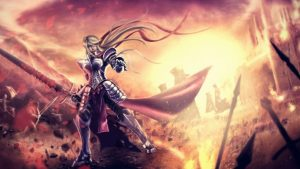 Female Knight Wallpapers – Top Free Female Knight Backgrounds