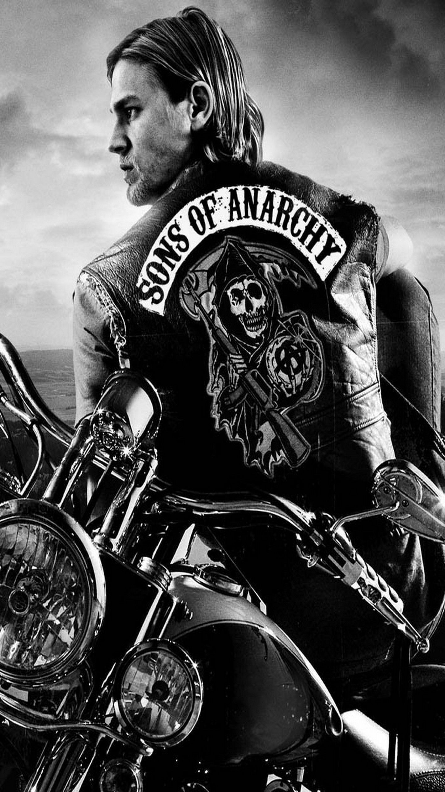 1440x2560 Sons of Anarchy Wallpaper iPhone (70+ images)