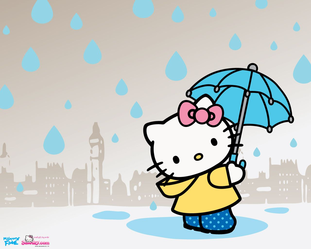 1280x1024 15+ Hello Kitty HD Backgrounds, Wallpapers, Images ...