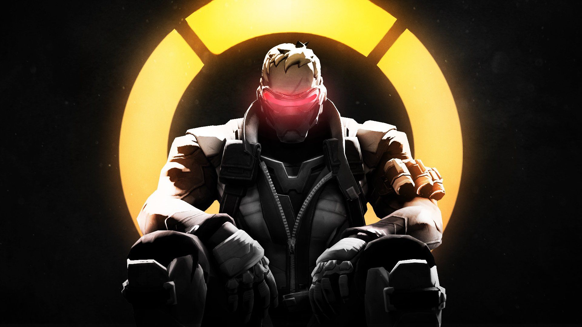 1920x1080 78 Soldier: 76 (Overwatch) HD Wallpapers | Background Images ...