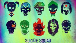 Suicide Squad Wallpapers – Top Free Suicide Squad Backgrounds