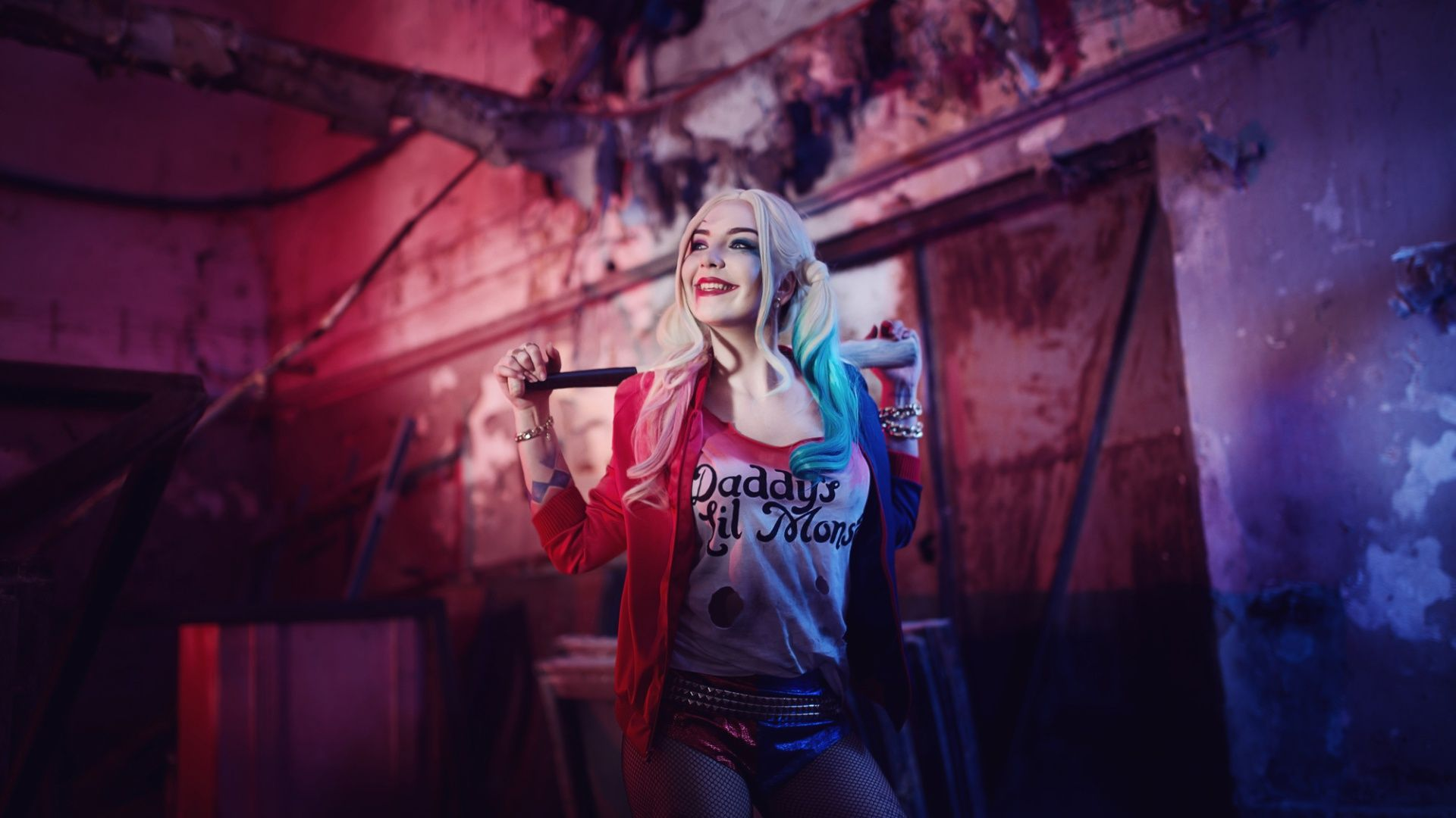 1920x1080 Suicide Squad Wallpapers HD Backgrounds, Images, Pics, Photos Free ...