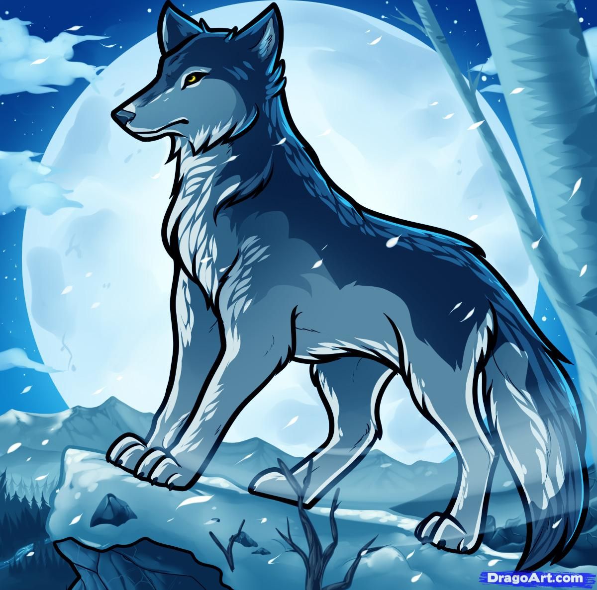 1200x1187 Anime Wolves images Jake the anime wolf HD wallpaper and background ...