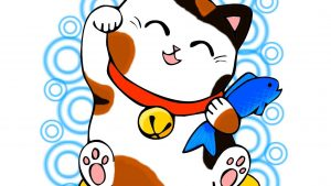Anime Maneki Neko Wallpapers – Top Free Anime Maneki Neko Backgrounds