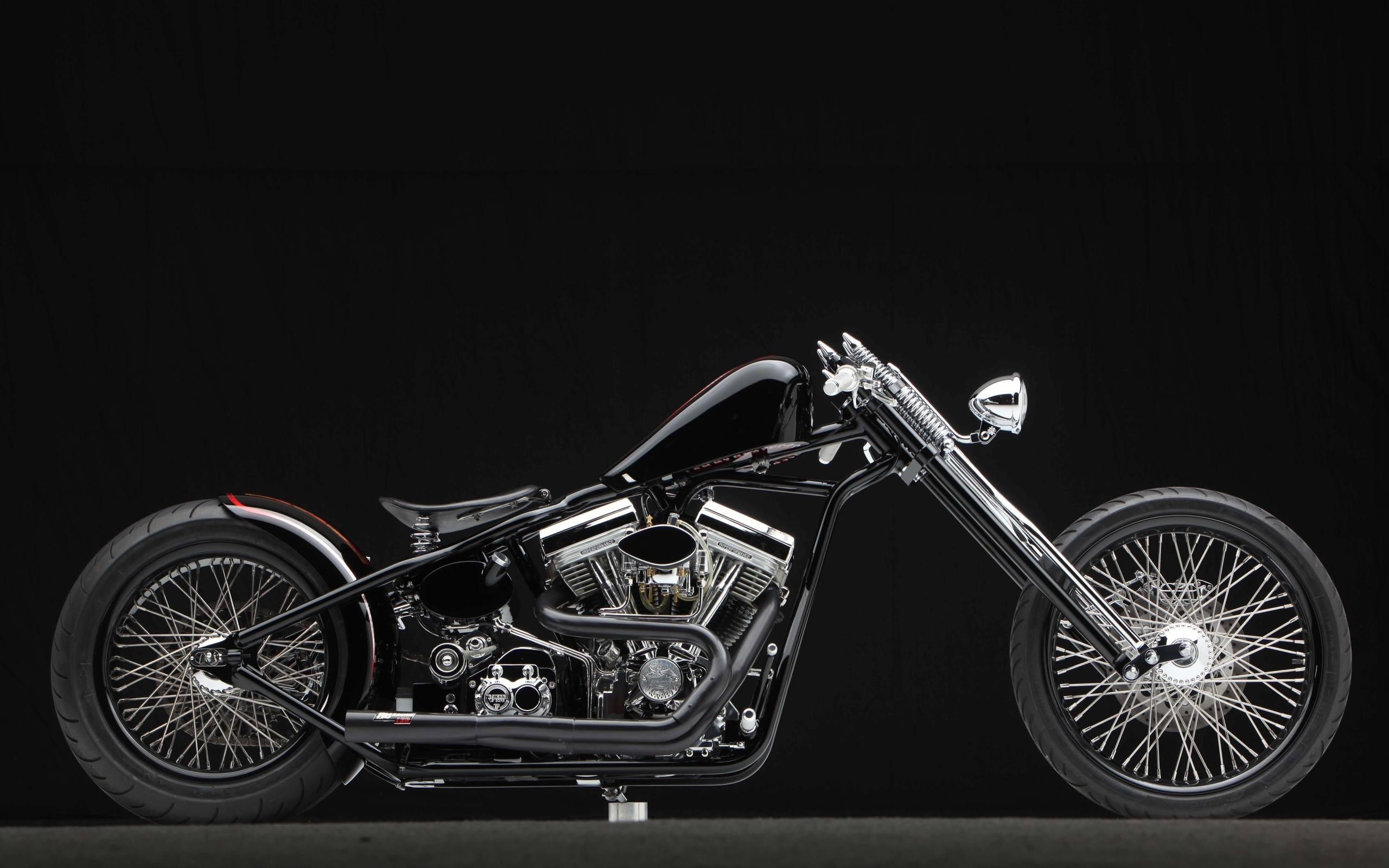 2560x1600 Chopper Motorcycle Wallpaper 1 | HD Wallpapers (High Definition ...