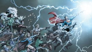 DC Rebirth Wallpapers – Top Free DC Rebirth Backgrounds