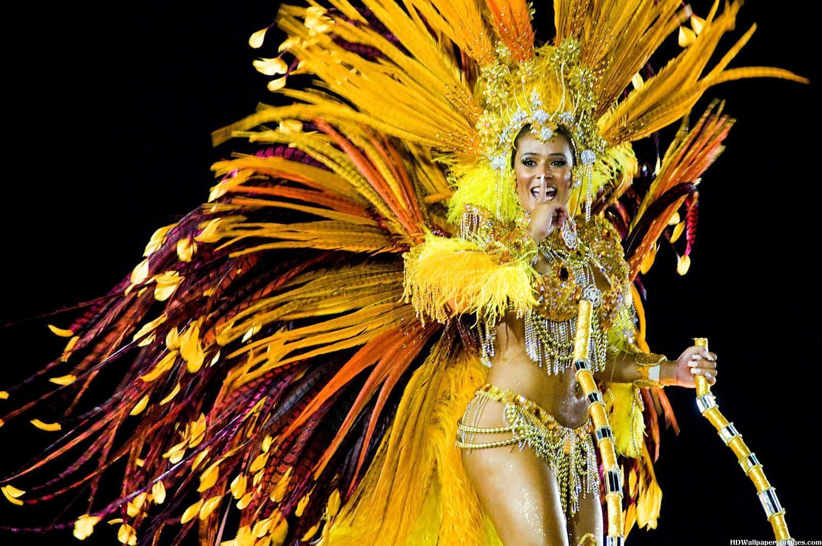 1600x1063 Rio Carnival 2014: 35 of the Hottest Photos of Brazilian Samba ...