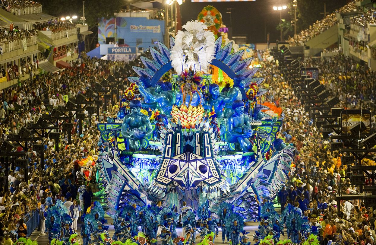 1247x812 The Carnival in Rio Wallpapers High Quality | Download Free