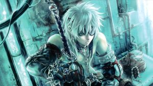 Anime Warrior Wallpapers – Top Free Anime Warrior Backgrounds