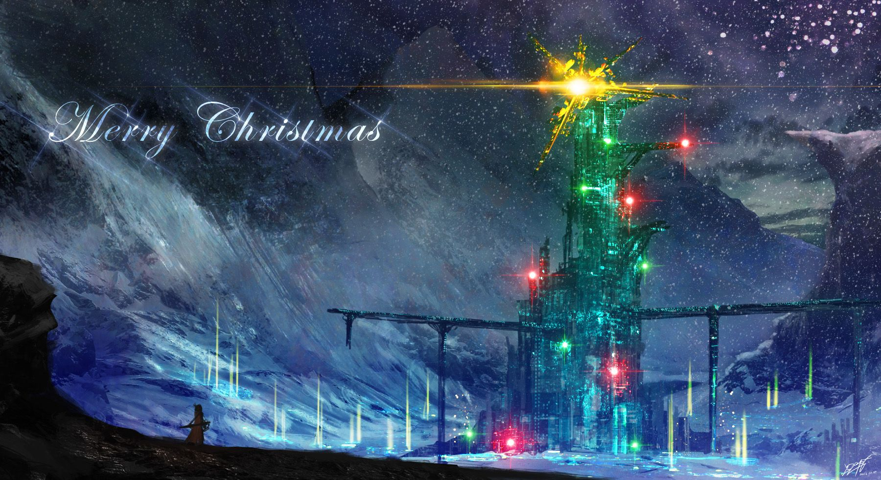 1800x982 Christmas Wallpaper and Background Image | 1800x982 | ID:881865