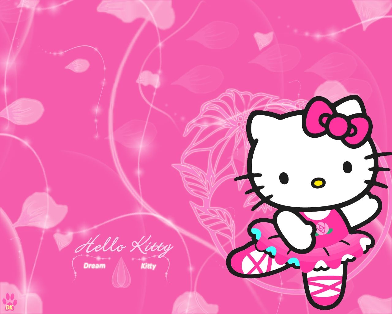 1280x1024 Hello Kitty Online images hello kitty HD wallpaper and background ...