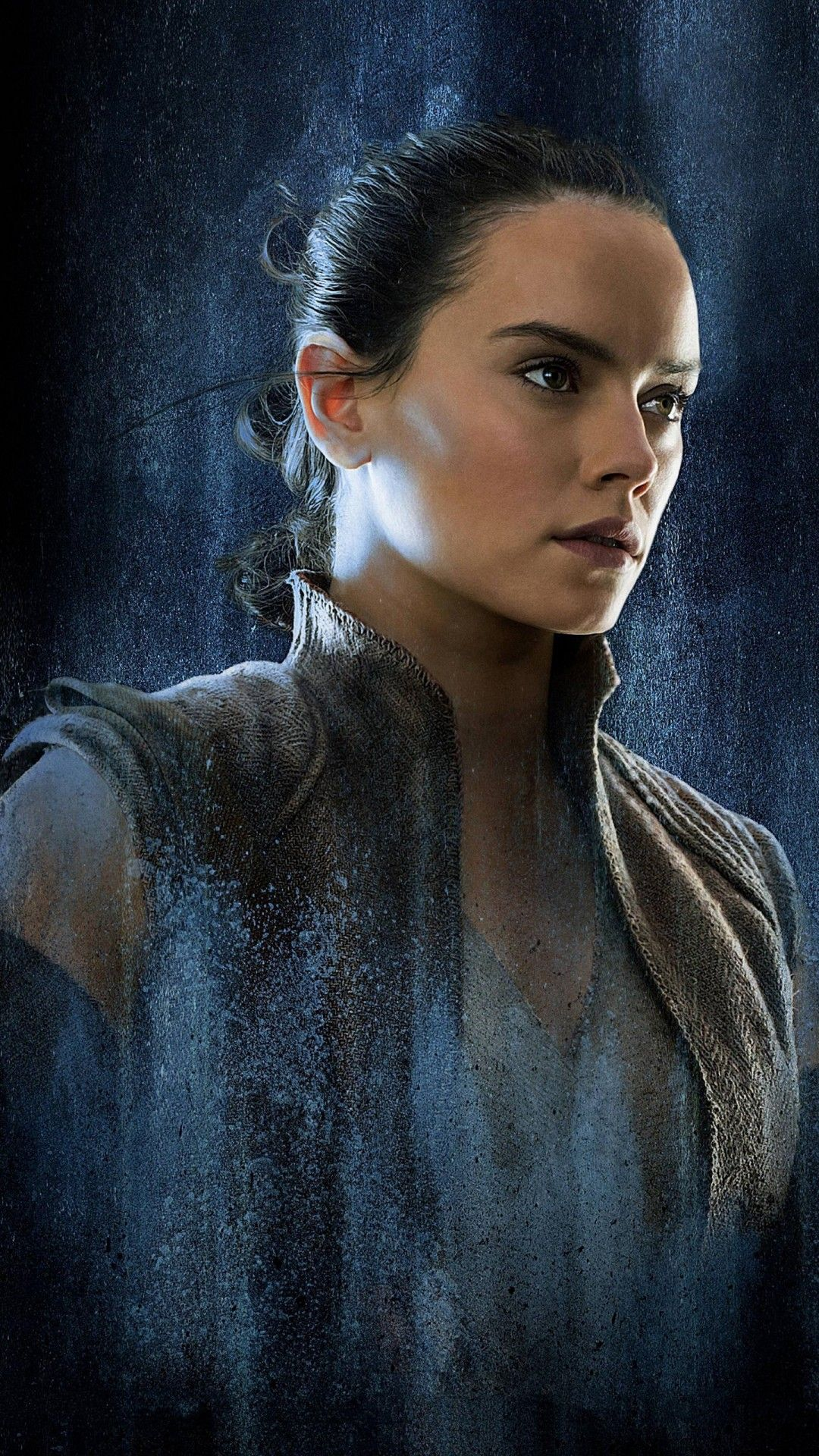 1080x1920 Daisy Ridley Rey Star Wars The Last Jedi Wallpapers | HD Wallpapers ...