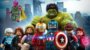 LEGO Avengers Tablet Wallpapers – Top Free LEGO Avengers Tablet Backgrounds