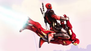 Silly Deadpool Wallpapers – Top Free Silly Deadpool Backgrounds